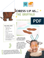 Gruffalo Revised