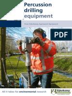 APP12101e Percussion Drilling Equipment f99f