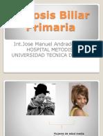 Cirrosisbiliarprimaria 150625040743 Lva1 App6892