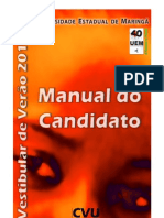 UEM-ManualdoCandidatoVerao2010