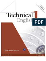 Technical English 1 WB