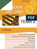 3249 Minería Del Oro