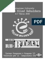 The RBB Team