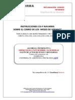 Csi-f Informa Instrucciones Cobro Verano Interinos 2012-2015