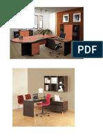 modelos de oficina
