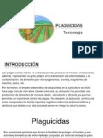 Pesticidas y Plaguicidas 2016