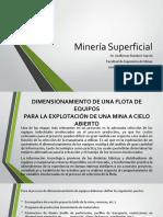Minería Superficial 4