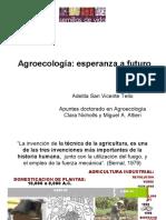 Agroecologia Esperanza a Futuro Semillas de Vida