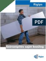 Szárazépités - Saját kezűleg  (Rigips).pdf