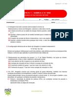 Testes Q10
