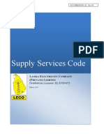 Supply Services Code (E) (1)