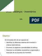 0416 - Balanços - inventários.pptx