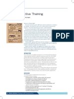 8. Effective Training