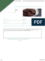 Ricetta Biscotti Alla Nutella, Cioccolato e Sale - Cucchiaio d'Argento