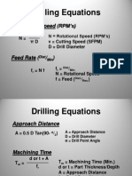 Drilling Examples