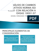 ISO 45001 ANALISIS DE TRANSICION.pptx