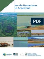 Humedales de Argentina nivel 1