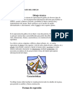 Definicion y Clases Del Dibujo