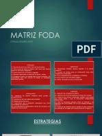 1.1 MATRIZ FODA