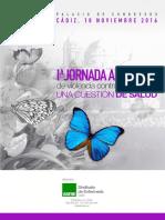 Jornadas VG 18 Noviembre Cádiz