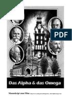 H. Kesten_Das Alpha Und Das Omega - Zwei Krisen Im Adventismus