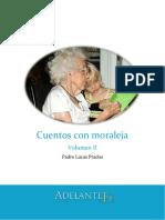 Cuentos Con Moraleja - Vol II - Padre Lucas Prados