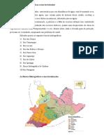 Bacias Hidrograficas de Salvador (2)