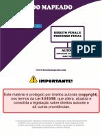 Tudo Mapeado_direito Penal e Processual Penal