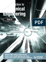 Introduction to Mechanical Engineering_ Part 2, An - Michael Clifford