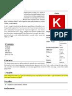 DL library - Keras (1)