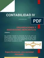 Materia Contabilidad IV