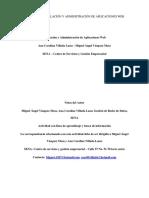 Instalación y Administración de Aplicaciones Web (1)