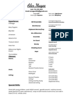 resume-jan 18