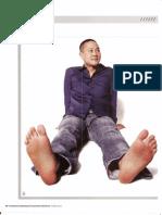 Tony Hsieh - O decifrador do comércio eletrônico