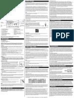 Psp511lca Nl Eng Manual1