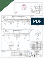 2014-4991!62!0002-CS-05 Rev C3 ŸST-LQ Topside Elevation Truss Row B and B1_APP