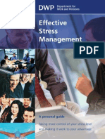 Effective Stress Management Personal Guide part2