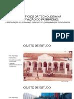 Os Benefícios Da Tecnologia Na Preservação Do Patrimõnio[983]
