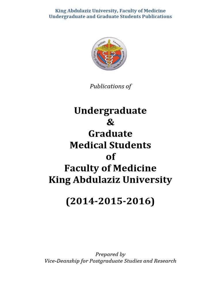 2014 2015 2016 student research compilation pdf major depressive