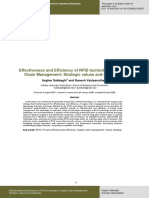 Efectiveness and Eficiency in Supply Chain Management.pdf