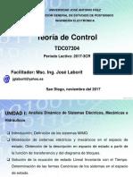 Presentación 1 TC2 2017 3CR