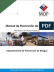 Manual de Prevencion de Riesgos Mop (1)