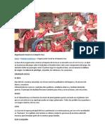 Organización Social en El Imperio Inca