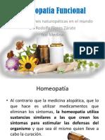 Naturopatía Funcional