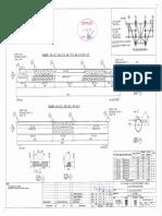 2014-4991!62!0002-CS-05 Rev C2 ST-LQ Topside Elevation Truss Row B and B1_APP