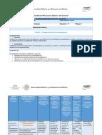 Planeacion Didáctica Unidad 1 - Fundamentos de Mercadotenia.docx