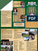 Old NTDC Brochure
