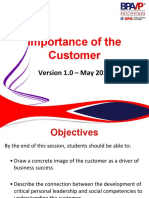 SMSVCCU-S19.Importance of the Customer (1)