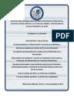 Juramento a Los Contadores