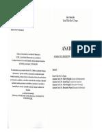 Anatomie Aparatul Digestiv Lucrari Practice G LUPU 1
